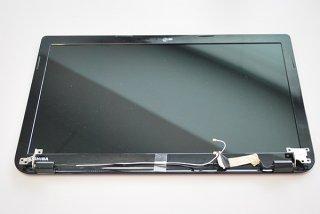 中古美品 東芝 dynabook T553/37JR シリーズ 液晶(ベアボーン式液晶パネル:レッド)No.0604