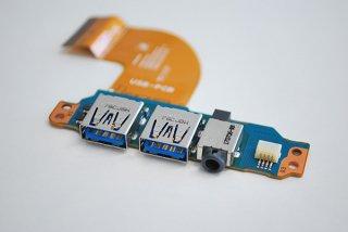 中古 東芝  dynabook R73/A R73/B R73/D R73/U RX33 シリーズ 用 USB基盤カード