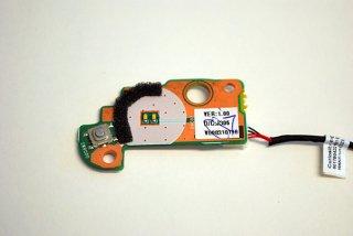 中古 東芝 dynabook T553/37 シリーズ スイッチ基盤 No.0623