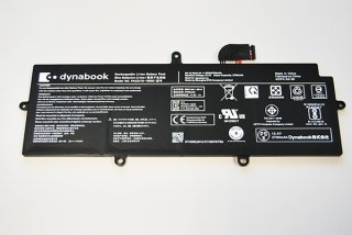 中古美品 東芝 dynabook G83/M GZ83 GZ73 シリーズ 内臓バッテリー No.0704