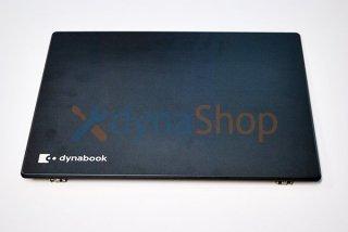 中古美品 dynabook G83/M シリーズ 液晶カバー No.0704