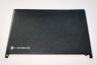 中古美品 東芝 dynabook RX33/CB シリーズ 液晶カバー webカメラ付き No.0707