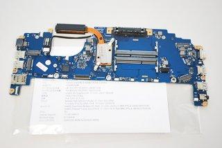 中古 東芝 dynabook R63/U用 マザーボード(CPU Core-i5-6200U付き)No.210728-2