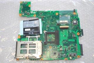 中古 東芝 Satellite B450/B 10キー無しモデルシリーズ マザーボード(CPU付)No.0118-5