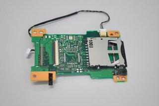 中古 東芝 dynabook RX3 シリーズ SDカードボード 動作品