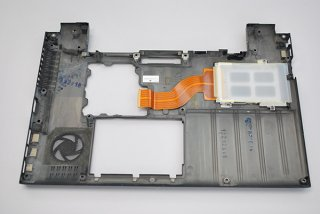 中古 東芝 dynabook RX3 SN266E/3HD シリーズ ボトムカバー No.0814