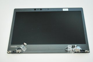 中古美品 東芝 dynabook U63/D シリーズ  ベアボーン式液晶パネルユニット(FHDモデル)No.0820