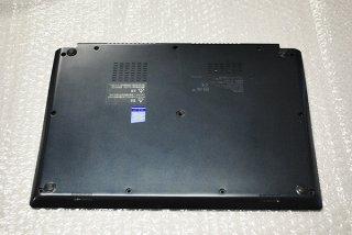 中古美品 東芝 dynabook U63/D シリーズ ボトムカバー(ライセンス、型番シール付き)No.0828