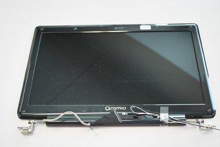 中古 東芝 dynabook Qosmio V65/88L ベアボーン式液晶パネル No.0830-1