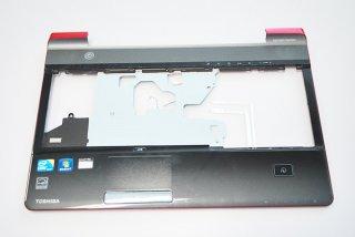 中古 東芝 dynabook Qosmio V65/88L パームレスト No.0830-3