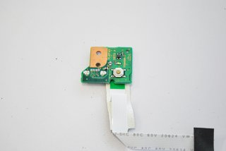 中古 dynabook Qosmio V65/88 V65/86 シリーズ スイッチ基板 No.0830