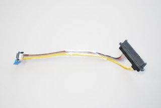 中古 東芝 dynabook Qosmio V65/88L シリーズ用 HDDケーブル(フレキシブルケーブル) No.0830
