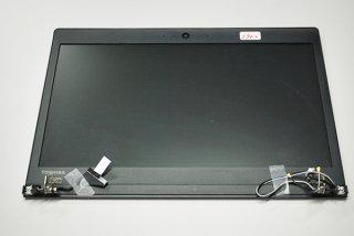中古美品 東芝 dynabook R734 シリーズ webカメラ搭載 ベアボーン式液晶パネル(白帯) No.0906
