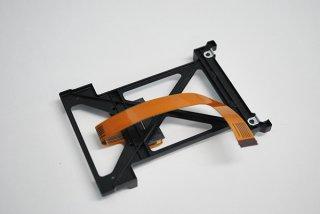 中古 東芝 dynabook R734 シリーズ mSATA SSD 軽量ユニット/フレキシブルケーブルNo.0911