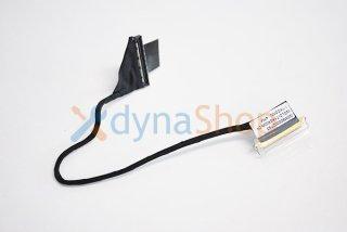 中古 東芝 dynabook R734/K シリーズ 1366×768 HD仕様 液晶ケーブル(黒帯)No.0911