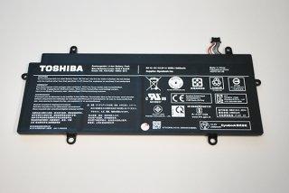 中古 東芝 dynabook R634 R63/P R63/A R63/B シリーズ 用 内臓バッテリー No.0918