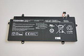 中古 東芝 dynabook R634 R63/P シリーズ 用 内臓バッテリー No.0924
