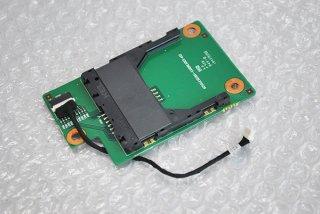 中古 東芝 REGZA PC dynabook Qosmio D710/T6AB シリーズ BCASカードドライブNo.0928