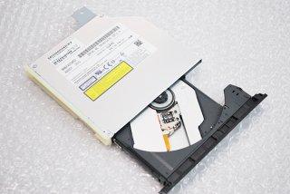 中古 東芝 REGZA PC dynabook Qosmio D710/T6AB シリーズ DVDスーパーマルチドライブNo.0928
