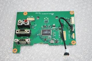 中古 東芝 REGZA PC dynabook Qosmio HDMIボード No.0928
