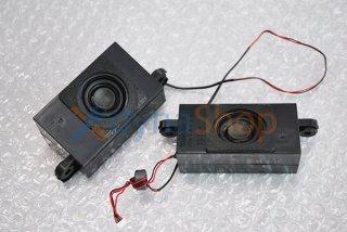 中古 東芝 REGZA PC dynabook Qosmio D710/T6AB シリーズ 内臓スピーカー No.0928