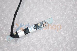 中古 東芝 REGZA PC dynabook Qosmio D710/T6AB シリーズ webカメラユニット No.0928