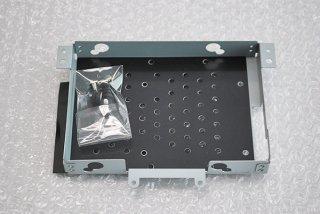 中古 東芝 REGZA PC dynabook Qosmio D710/T6AB シリーズ HDDマウンター No.0928