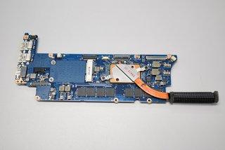 中古 東芝 dynabook KIRA VZ73/TS マザーボード(CPU:Core i7付き)M201108-1