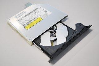 中古 東芝 REGZA PC dynabook Qosmio D710/T6AB シリーズ DVDスーパーマルチドライブNo.1108