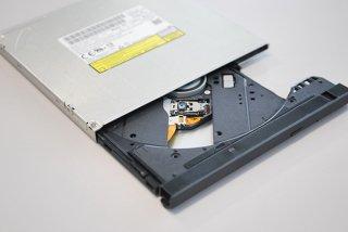中古 東芝 dynabook B35/R B65/R R35/P シリーズ DVDスーパーマルチドライブ No.210409-3