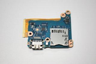 中古 東芝 dynabook R644/K シリーズ SDカードボード No.1124