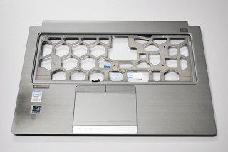 中古 東芝 dynabook RZ63/VS シリーズ用 キーボードパームレスト(アキュポイント用) No.1201