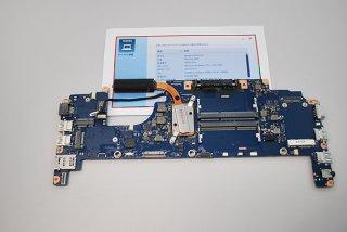 中古 東芝 dynabook RZ63/VSシリーズ用 マザーボード(CPU Core-i7-5500U付き)No.201201-5