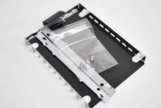 中古 東芝 dynabook CX/835LSシリーズ用 HDDマウンター(ネジ付き)