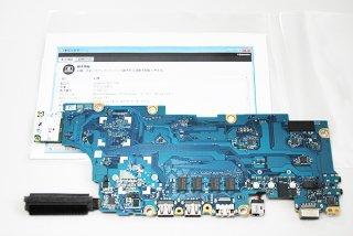 中古 東芝 dynabook R631/28E シリーズ  マザーボード(Core i5 2467M 付き)No.210105-5