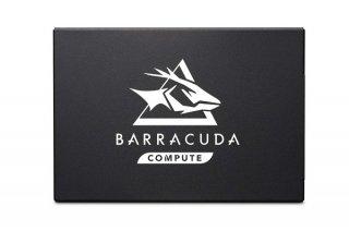 新品(SSD:480GB)dynabook B45 B55 B65 R73 RZ73 シリーズに適したSeagate BarraCuda Q1内蔵SSD 480GB No.210302-6