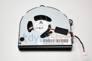 中古 東芝 dynabook Qosmio T551 TX/77 シリーズ 交換用CPU冷却ファン No.1225
