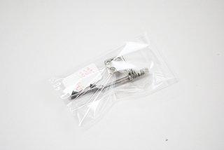 中古 東芝 dynabook R631 シリーズ 液晶ヒンジ金具(右)