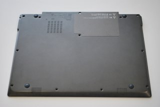 中古美品 東芝 dynabook V82/Bシリーズ 用 ボトムカバー 裏蓋 No.210802-1