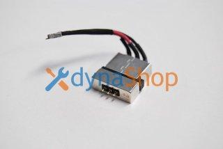 中古 東芝 dynabook KIRA L93 シリーズ 電源コネクター(DC JACK WIRE HARNESS)