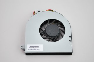 中古 東芝 dynabook T350/34AW(Pentium) シリーズ 交換用CPU冷却ファン No.210117-6