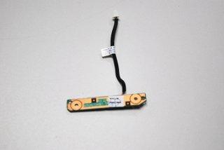 中古 東芝 dynabook T350/34AW クリックボード切替スイッチ No.210117-13