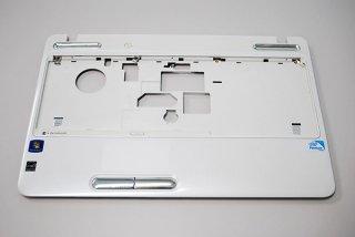 中古 東芝 dynabook T350/34AW パームレスト(ホワイト)No.210117-14