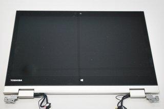 中古美品 東芝 dynabook KIRA L93 シリーズ ベアボーン式液晶パネルユニット(バッテリー込み)一式 No.210130-1