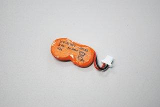 中古 東芝 dynabook KIRA L93 シリーズ CMOSバッテリー No.210130-8
