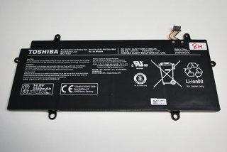中古 東芝 dynabook R63/B R63/D R63/A シリーズ 用 内臓バッテリー No.211014-3