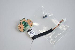 中古 東芝 dynabook Satellite T772/W5TF シリーズ スイッチ基板 No.210206-8