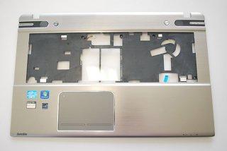 中古美品 東芝 dynabook Satellite T772/W5TF シリーズ 交換用キーボードパームレスト No.210214-8