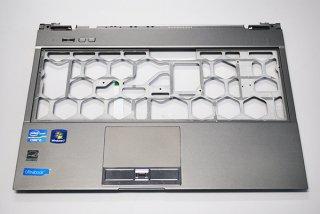 中古 東芝 dynabook R632/F 用 キーボードベゼル(パームレスト)No.210215-9