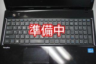 再生部品 NEC VersaPro VF-F VF-G VF-H VF-J シリーズ キーボード修理用 キートップ部品(ブラック) 単品販売/バラ売り